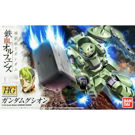 HG 1/144 Gundam Gusion