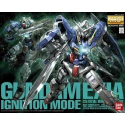 MG 1/100 Exia Ignition Mode Gundam