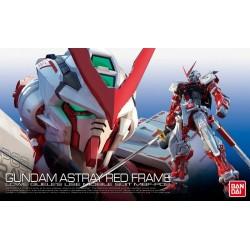 RG 1/144 MBF-P02 Astray Red Gundam