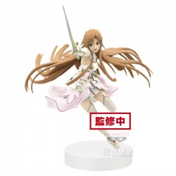 Sword Art Online: Alicization War Of Underworld - Asuna The Goddess Of Creation