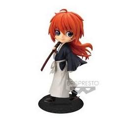 Q-Posket Kenshin Le Vagabond Kenshin Himura (Ver.B)