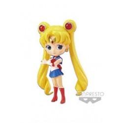 Q-Posket Sailor Moon - Pretty Guardian Sailor Moon