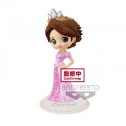 Q-Posket Disney - Raiponce - Dreamy Style - (Ver.B)