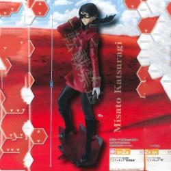 Evangelion - Misato Katsuragi Lpm