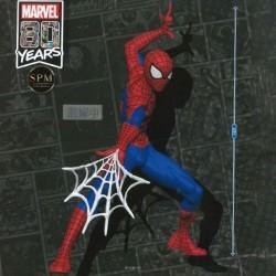 Marvel - Figurine Spm 80 Years - Spider-Man