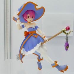Re: Zero - Spm - Ram Witch Girl Strategy