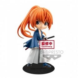 Q-Posket Kenshin Le Vagabond Battousai Himura (Ver.A)