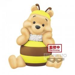 Disney Fluffy Puffy – Winnie Et Tigrou - (A:Winnie L'ourson)