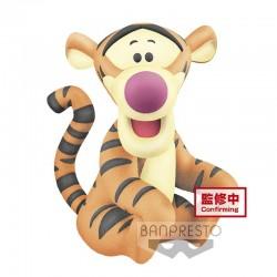 Disney Fluffy Puffy – Winnie Et Tigrou - (B:Tigrou)