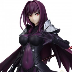 Fate Link Extella - Spm - Scathach