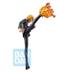 Ichibansho One Piece Sanji (Battle Memories)