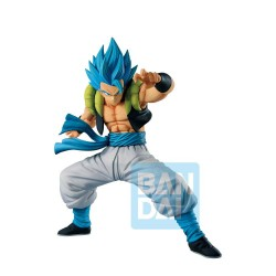 Ichibansho Super Saiyan God Super Saiyan Gogeta (Ultimate Variation)