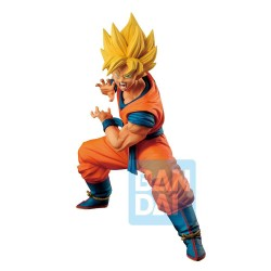 Ichibansho Super Saiyan Son Goku (Ultimate Variation)