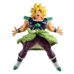 Dragonball Legends - Ichibansho Super Saiyan Broly (Rising Fighters)