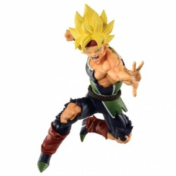 Dragonball Legends - Ichibansho Super Saiyan Bardock (Rising Fighters)