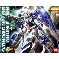 MG 1/100 OO Gundam Seven Sword/G