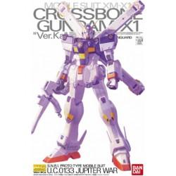MG 1/100 Crossbone Gundam X-1 Ver.K