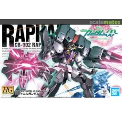 RG 1/144 Raphael Gundam