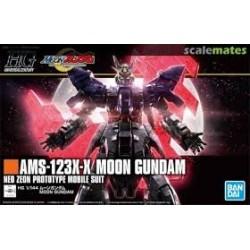 HGUC 1/144 AMS-123 Moon Gundam