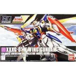 HGAC 1/144 XXXG-01W Wing Gundam