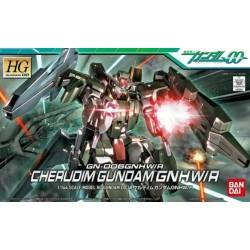 Hg 1/144 Cherudim Gundam GNHW/R