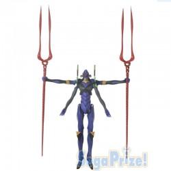 Evangelion Shin Gekijouban EVA 13