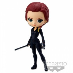 Q-Posket Marvel Black Widow Ver.A