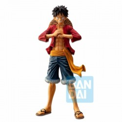 Ichibansho One Piece Monkey D Luffy (The Bonds Of Brothers)