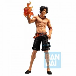 Ichibansho One Piece Portgas D Ace (The Bonds Of Brothers)