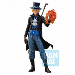Ichibansho One Piece Sabo (The Bonds Of Brothers)
