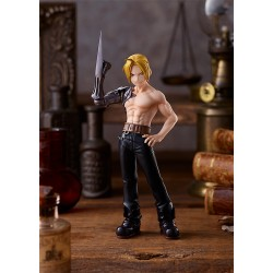 Fullmetal Alchemist Edward Elric Pop Up Parade