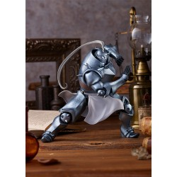 Fullmetal Alchemist Alphonse Elric Pop Up Parade