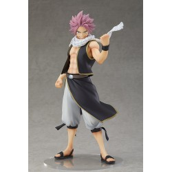 Fairy Tail Natsu Dragnir Pop Up Parade