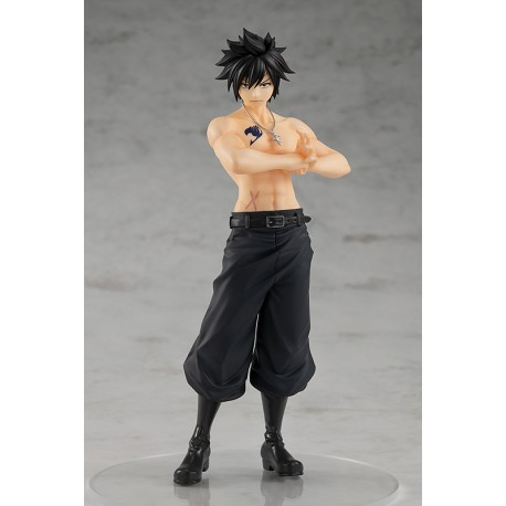 Fairy Tail Gray Fullbuster Pop Up Parade