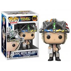 POP! Doc With Helmet