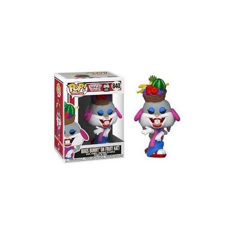POP! Bugs 80th - Bugs in Fruit Hat