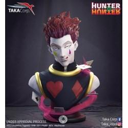 Buste HISOKA MOROW Taka Corp