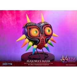 Majora's Mask First4Figure