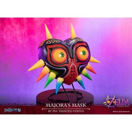 Majora's Mask First4Figure