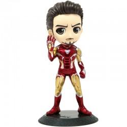 Q-Posket Marvel - Iron Man Ver. A
