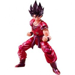 S.H.Figuarts Son Goku Kaiohken