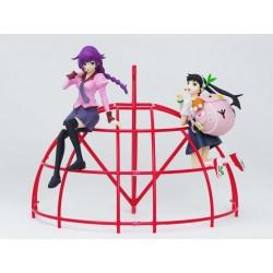 Bakemonogatari Diorama Pack