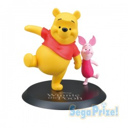 Disney Winnie l'Ourson & Porcinet
