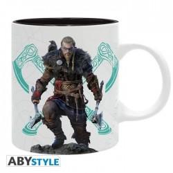 Mug Assassin Screed Valhalla 320 ml