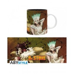 Mug Dr Stone Senku 320 ml