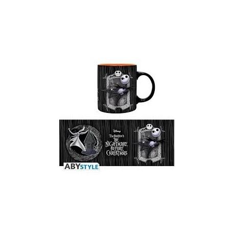 Mug Jack & Zero 320 ml