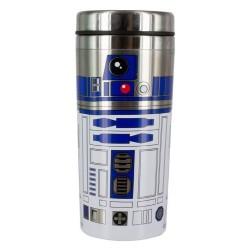 Mug Voyage Jedi R2D2 450 ml
