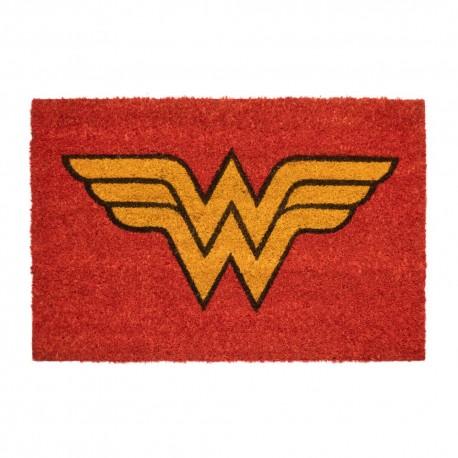 Paillasson Wonder Woman Logo