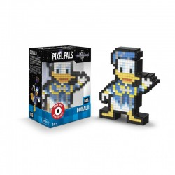 Pixel Pals Kingdom Hearts - Donald Ducks