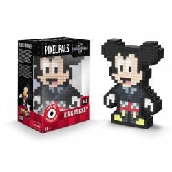 Pixel Pals Kingdom Hearts - King Mickey